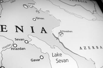 Dettaglio Armenia