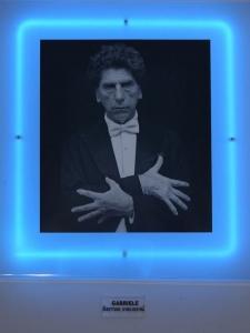 Gabriele direttore d'orchestra