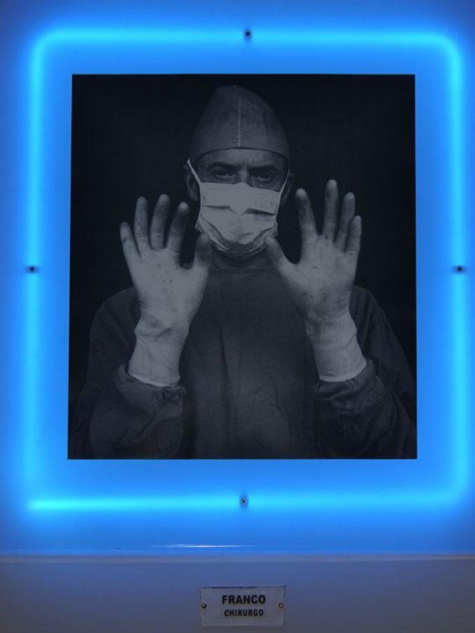Franco chirurgo